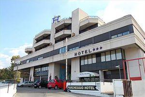 Hotel ARCADIA ROMA