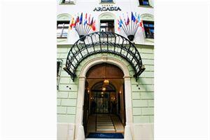 Hotel ARCADIA BRATISLAVA