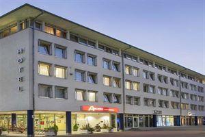 Hotel ARCADIA GUNZBURG