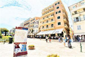 Hotel ARCADION CORFU