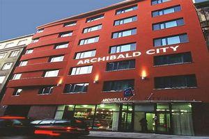 Hotel ARCHIBALD CITY PRAGA