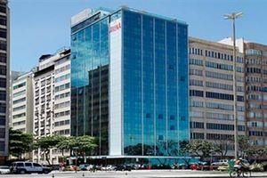 Hotel ARENA COPACABANA RIO DE JANEIRO