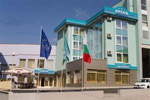 Hotel ARENA TARNOVO VELIKO TARNOVO