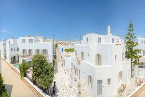 Hotel ARGO BOUTIQUE Naxos