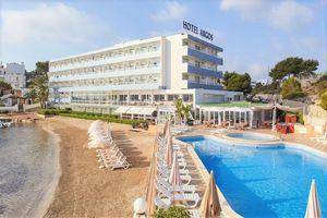 Hotel ARGOS IBIZA