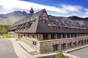 Hotel ARIES HOTEL & SPA Zakopane