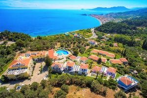 Hotel ARION Samos