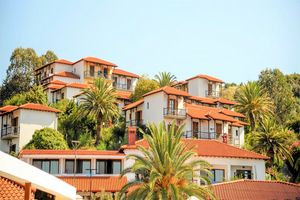 Hotel ARISTOTELES HOLIDAY RESORT AND SPA ATHOS