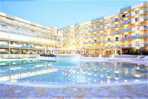 Hotel ARITI GRAND CORFU