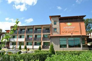 Hotel ARKUTINO FAMILY RESORT DUNI