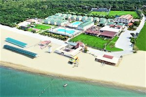 Hotel SOHO BEACH CLUB BELEK
