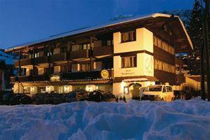 Hotel ARMIN VAL GARDENA