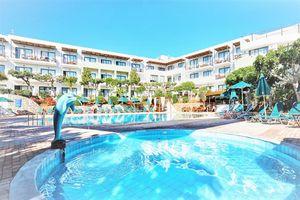 Hotel ARMINDA CRETA