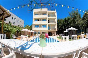 Hotel AROME22 Eforie Sud