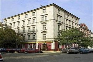 Hotel ARON PRAGA