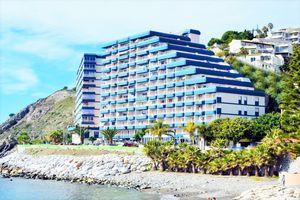 Hotel ARRAYANES PLAYA Almunecar