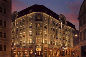 Hotel ART DECO IMPERIAL PRAGA