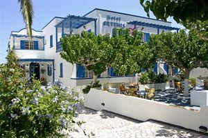 Hotel ARTEMIS SANTORINI