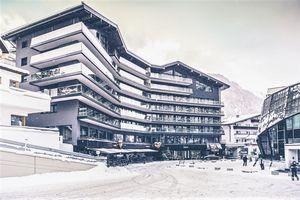 Hotel ARTHOTEL ELIZABETH ISCHGL