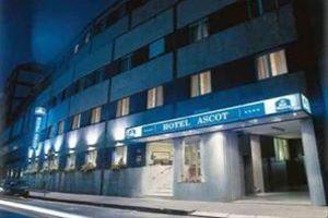 Hotel ASCOT MILANO