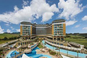Hotel ASKA LARA RESORT AND SPA ANTALYA