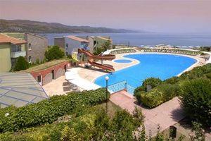 Hotel ASSOS DOVE CANAKKALE