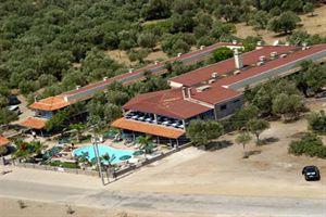 Hotel ASSOS EDEN BEACH CANAKKALE