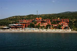 Hotel ASSOS EDEN GARDENS CANAKKALE