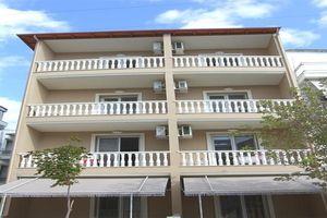 Hotel Vila Memento Asterias Riviera Olimpului