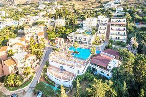 Hotel ASTERIAS VILLAGE RESORT CRETA