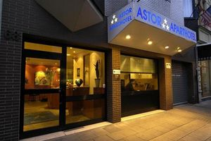 Hotel ASTOR KOLN