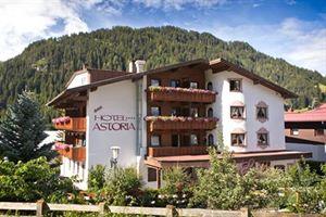 Hotel ASTORIA (&PENSION TIROL) TIROL