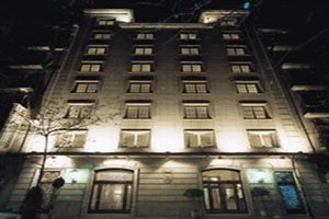 Hotel ASTORIA BARCELONA