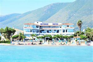 Hotel ASTORIA ZAKYNTHOS
