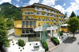Hotel ASTORIA GARDEN BAD HOFGASTEIN