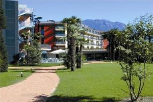 Hotel ASTORIA PARK LACUL GARDA