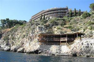 Hotel ATAHOTEL CAPOTAORMINA SICILIA