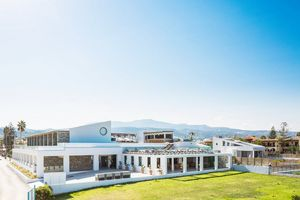 Hotel ATERMONO BOUTIQUE RESORT CRETA