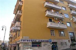 Hotel ATHENA ROMA