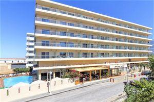 Hotel ATHENA RHODOS