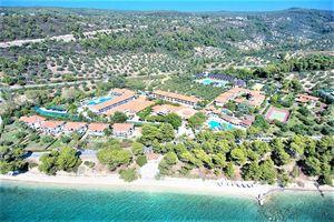 Hotel ATHENA PALLAS VILLAGE HALKIDIKI