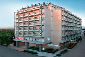 Hotel ATHENS CITY PLAZA ATENA