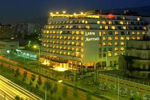Hotel ATHENS LEDRA MARRIOTT ATENA