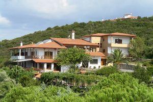 Hotel ATHORAMA ATHOS