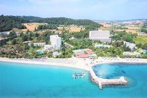 Hotel ATHOS PALACE HALKIDIKI