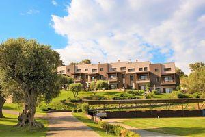 Hotel ATHOS VILLAS ATHOS