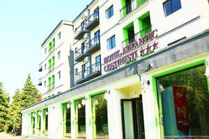 Hotel ATLANTIC Costinesti