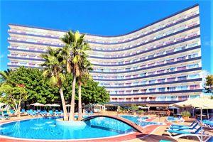 Hotel ATLANTIC PARK MALLORCA