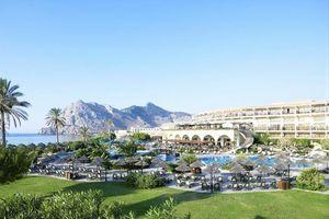 Hotel ATLANTICA IMPERIAL RHODOS