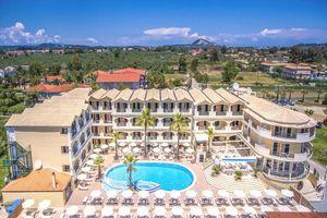 Hotel ATLANTIS ZAKYNTHOS